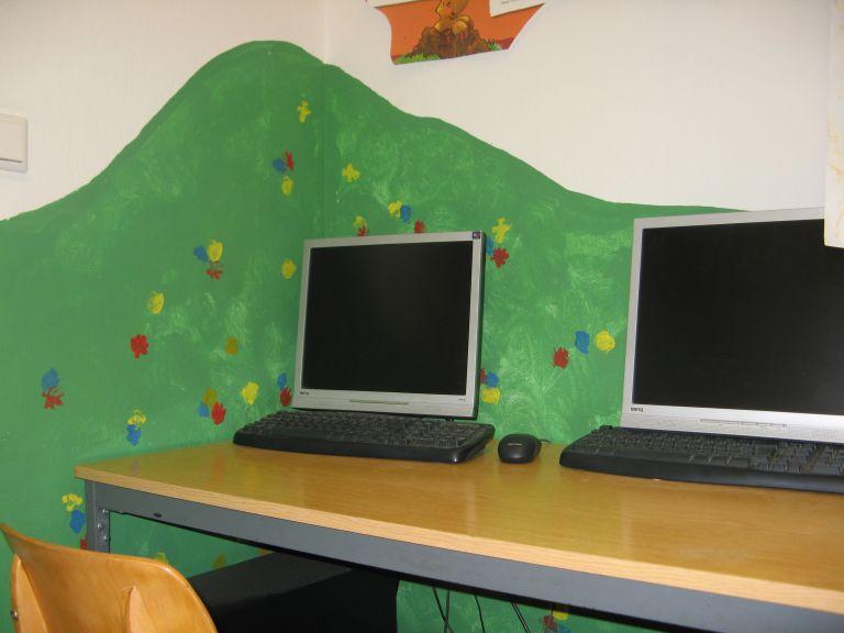Computerarbeitsplaetze Klasse 3 II klein